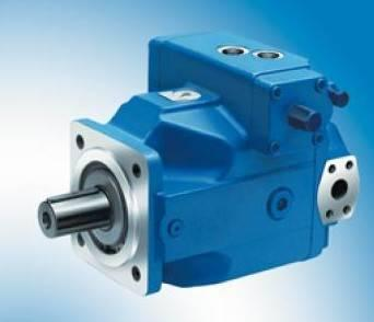 Hydraulic Motor and Pump