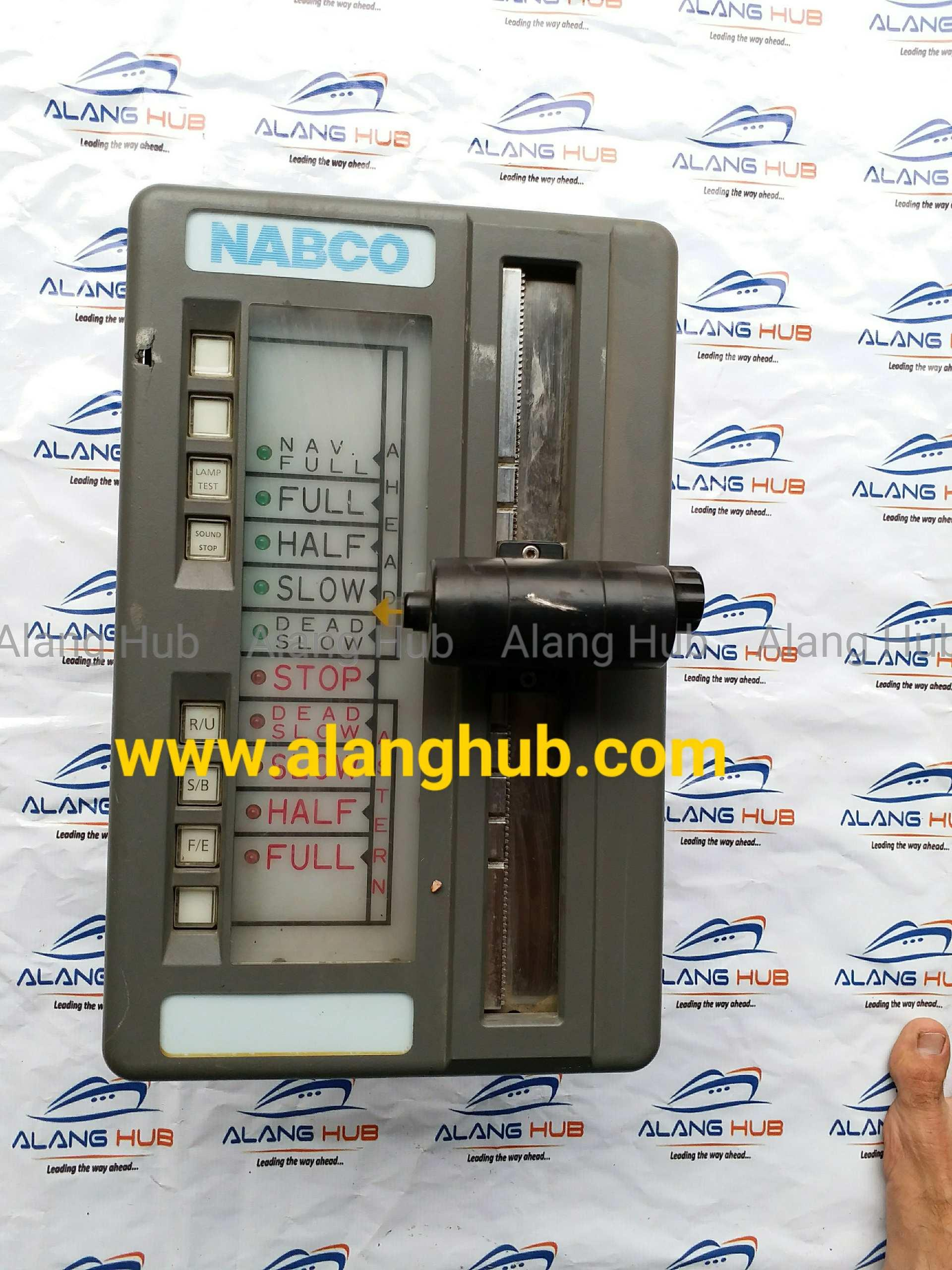 Nabco Systems