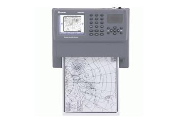 Weather Fax Receiver